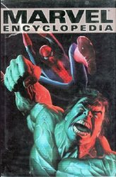 Marvel Encyclopedia Volume 1