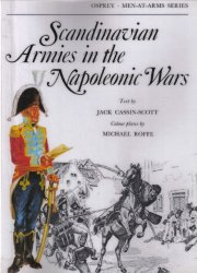 Scandinavian Armies in the Napoleonic Wars