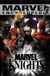 Marvel Encyclopedia Volume 5: Marvel Knights