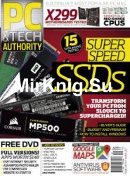 PC & Tech Authority - Issue 238 - September 2017