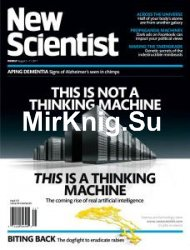 New Scientist - 5 August 2017