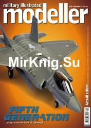 Military Illustrated Modeller - Issue 077 (September 2017)