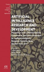Artificial Intelligence Research and Development: Proceedings of the 19th International Conference