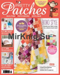 Pretty Patches Magazine - Issue 39 - September 2017