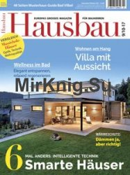 Hausbau - September/Oktober 2017