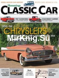 Hemmings Classic Car - October 2017