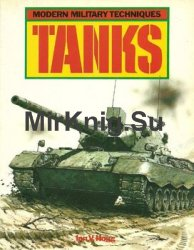Tanks (Modern Military Techniques) (1986)