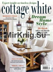 Cottage White - Fall-Winter 2017
