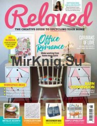 Reloved - Issue 46, 2017