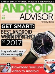 Android Advisor - Issue 41, 2017
