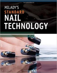 Milady Standard Nail Technology, 6th Edition