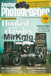 Amateur Photographer 2 September 2017