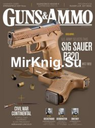 Guns & Ammo - September 2017