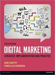 Digital Marketing (6th Edition)
