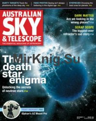 Australian Sky & Telescope - October 2017