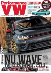 Performance VW № 8 2015