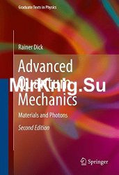 Advanced Quantum Mechanics: Materials and Photons, 2nd edition
