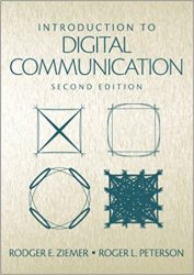 Introduction to Digital Communication (2nd Edition)