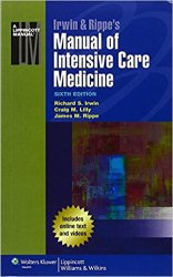 Irwin & Rippe's Manual of Intensive Care Medicine, 6th Edition