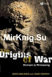 The Origins of War: Violence in Prehistory