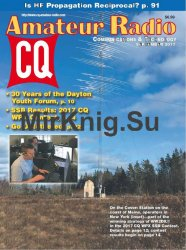 CQ Amateur Radio - September 2017