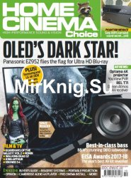 Home Cinema Choice - October 2017