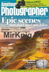 Amateur Photographer 9 September 2017