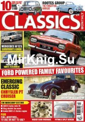 Classics Monthly - October 2017
