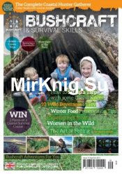 Bushcraft & Survival Skills - Issue 70