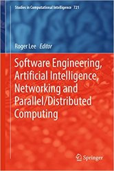 Software Engineering, Artificial Intelligence, Networking and Parallel/Distributed Computing
