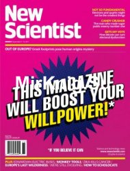 New Scientist - 9 September 2017