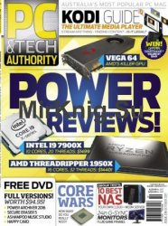 PC & Tech Authority - October 2017
