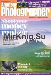 Amateur Photographer 16 September 2017
