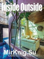 Inside Outside - September 2017