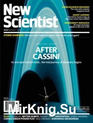 New Scientist - 16 September 2017