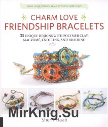 Charm Love Friendship Bracelets