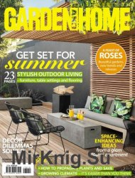 South African Garden and Home - October 2017