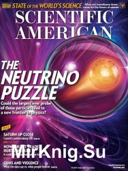 Scientific American - October 2017