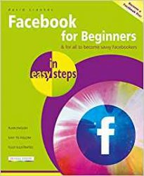 Facebook for Beginners in easy step
