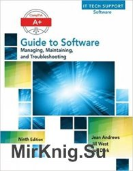 A+ Guide to Software (9th edition)