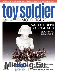 Toy Soldier & Model Figure - Issue 228 (October/November 2017)