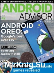 Android Advisor - Issue 42, 2017