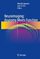 Neuroimaging: Anatomy Meets Function