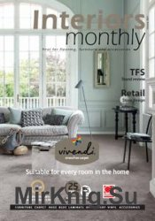 Interiors Monthly - October 2017
