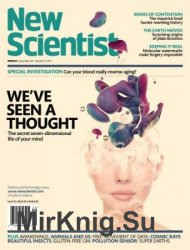 New Scientist - 30 September 2017