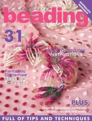 Creative Beading Vol.14 no.4 2017