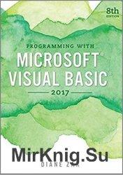 visual basic 2017
