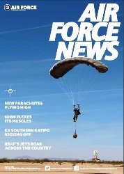 Air Force News №196