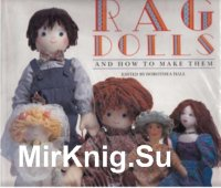 Rag Dolls and how to Make Them