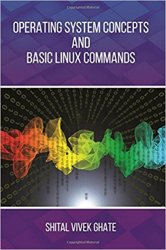 Operating System Concepts and Basic Linux Commands » Мир книг